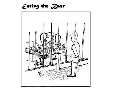 Pinoy Margin Trader: Stock Market Cartoon