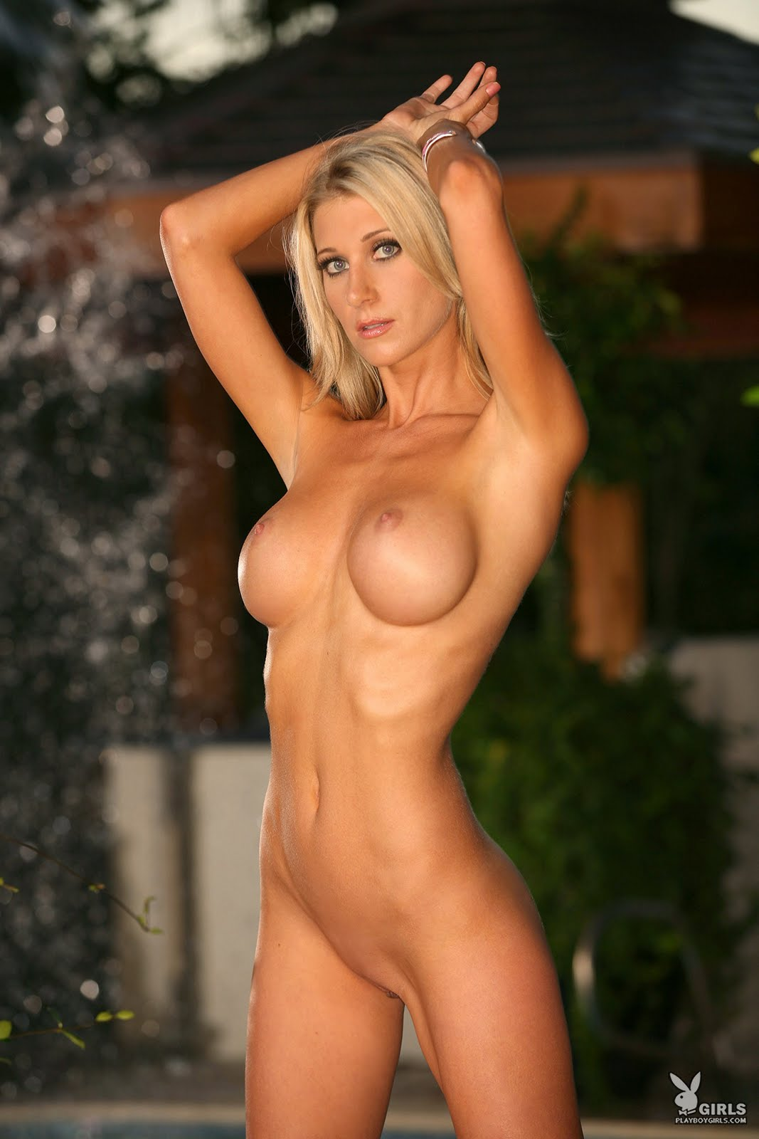 Stephanie beatriz naked