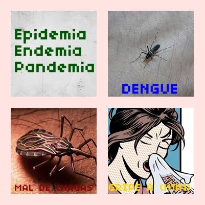 salud  adolescencia en los jovenes epidemia endemia