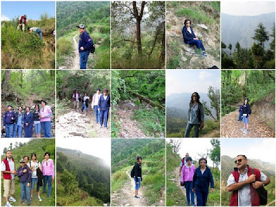 Ramgarh45 NATURE & TREKKING IN THE HILLS...the last Himalayan post!
