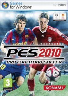 CRACKED SOFTWARE: Free Download Games Pro Evolution Soccer