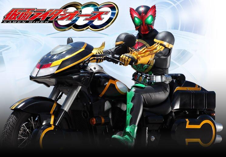 Kamen rider ooo single / Single wohnung aachen