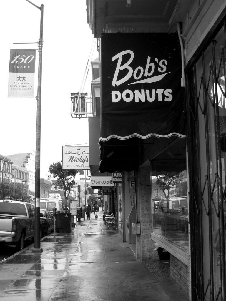 Italian Food Polk Street