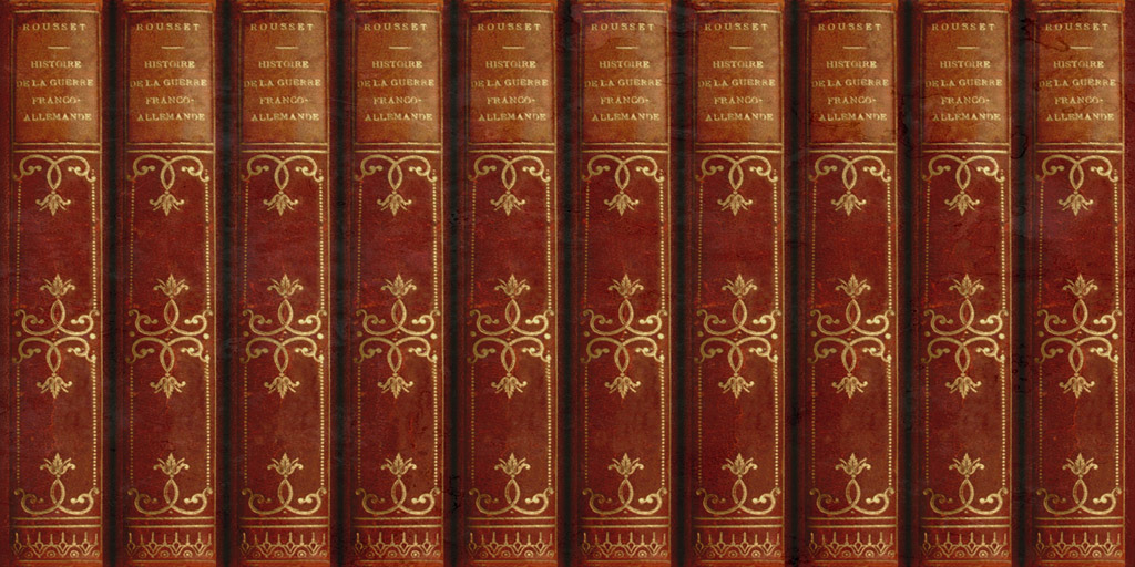 FREE TEXTURE SITE: Free Red Leather Book Spines Texture