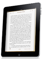 Waiting for the iPad: What's the Real Scoop on iBooks and VoiceOver?