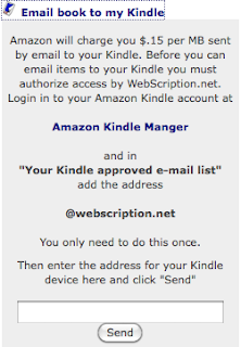 Kindle Nation Daily Free Book Alert: Start with Inkmesh to Find and Download Over a Hundred Free Books from Baen