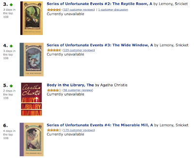 Dozens of Free Kindle Books Removed from Website