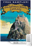Special Update to Kindle Nation Daily Free Book Alert for Friday, April 30: Swashbuckling Fantasy: 10 Thrilling Tales of Magical Adventure, a Sampler from Simon & Schuster