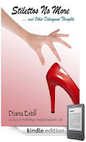 Laugh in the New Year with a free sample of our Kindle Nation eBook of the Day, <b><i> Stilettos No More</i></b>!