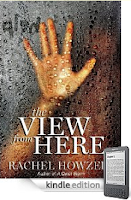 """<i>""""A page turner from the very first chapter!""""</i> Our eBook of the Day, Rachel Howzell's <b><i>The View From Here</i></b> - Now just 99 cents, and here's a free sample!"""