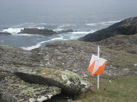 Inishbofin orienteering