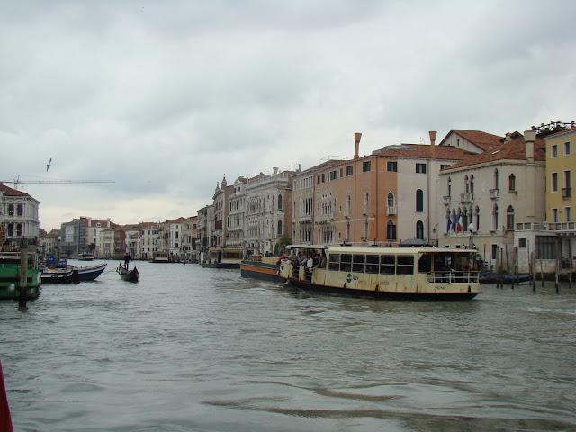 Paseo en vaporetto por el Canalazzo, Venecia, Italia, Elisa N, Blog de Viajes, Lifestyle, Travel