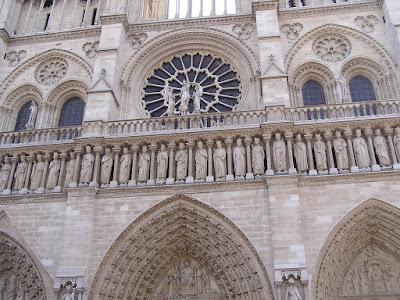 La Cathédrale Notre Dame de Paris ; ma favorite 9