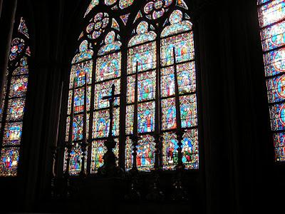 La Cathédrale Notre Dame de Paris ; ma favorite 6