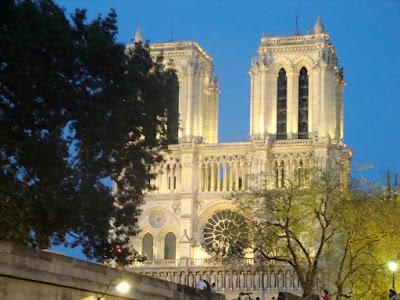 La Cathédrale Notre Dame de Paris ; ma favorite 4