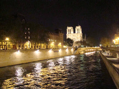 La Cathédrale Notre Dame de Paris ; ma favorite 3