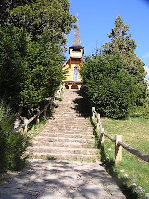Voyager en Patagonie Argentine : Circuito Chico - Bariloche 5