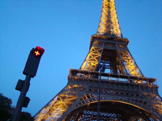 Tour Eiffel, París, Elisa N, Blog de Viajes, Lifestyle