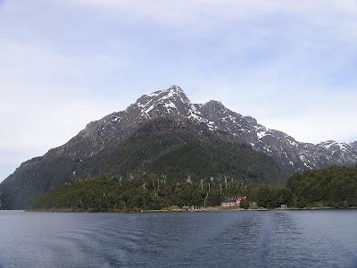 Voyage en Patagonie Argentine: tour à Puerto Blest 14