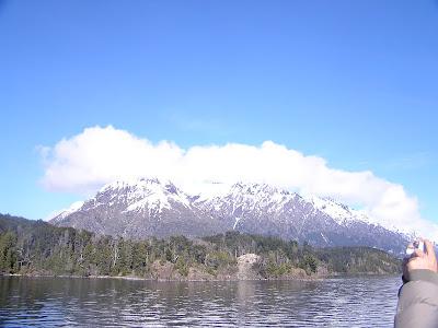 Voyage en Patagonie Argentine: tour à Puerto Blest 7