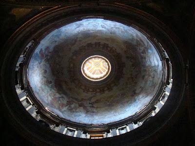 Le Vatican... sublime basilique Saint Pierre (Unesco Italie) 16