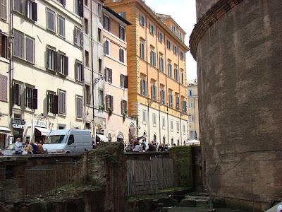 Guide Rome - le Panthéon 12