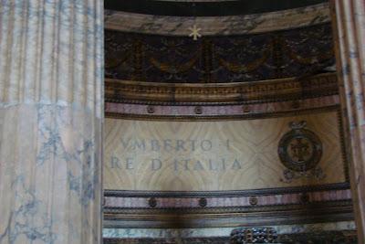 Guide Rome - le Panthéon 7