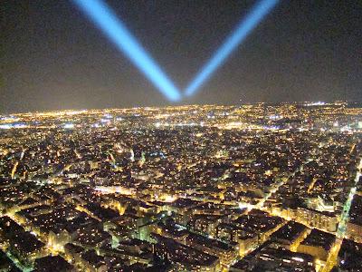 Paris autrement et hors des sentiers battus... 1