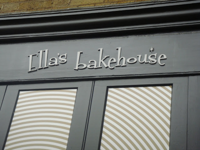 Ella´s Bakerhouse, Covent Garden, London, Elisa N, Blog de Viajes, Lifestyle, Travel