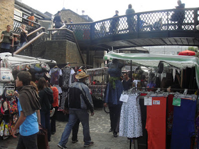 Camden Market, Londres, London, Elisa N, Blog de Viajes, Lifestyle, Travel