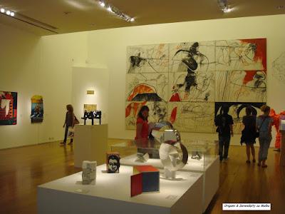 Museo Arte Contemporáneo MALBA, Buenos Aires, Argentina, Elisa N, Blog de Viajes, Lifestyle, Travel