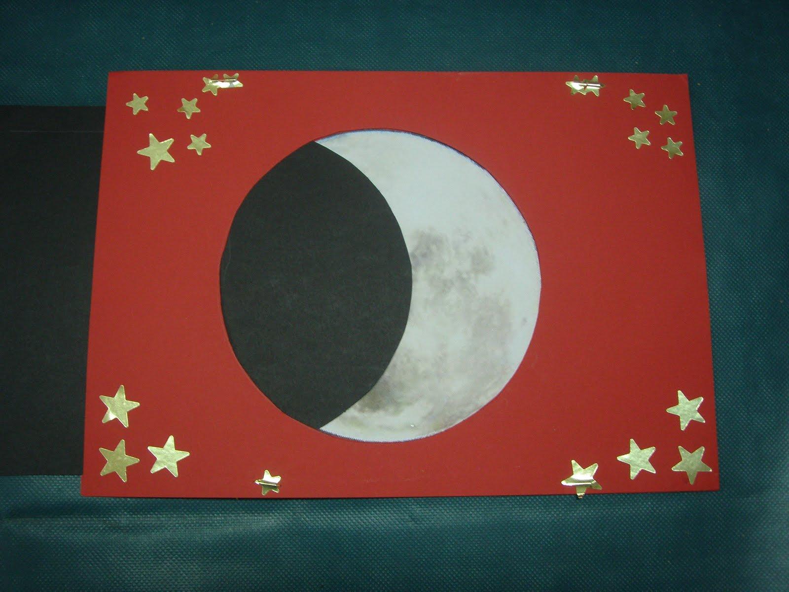 La Clase De Lola Y Blanquito Fases De La Luna