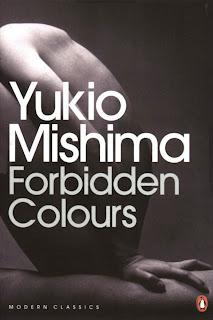 El Color Prohibido – Yukio Mishima