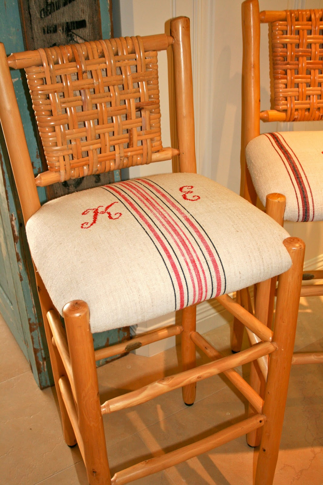 hickory chair dallas design center swivel garden furniture the polished pebble old a love affair