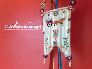 Nesta hora  Adiafa – A Festa das Vindimas 8094933bd8efd