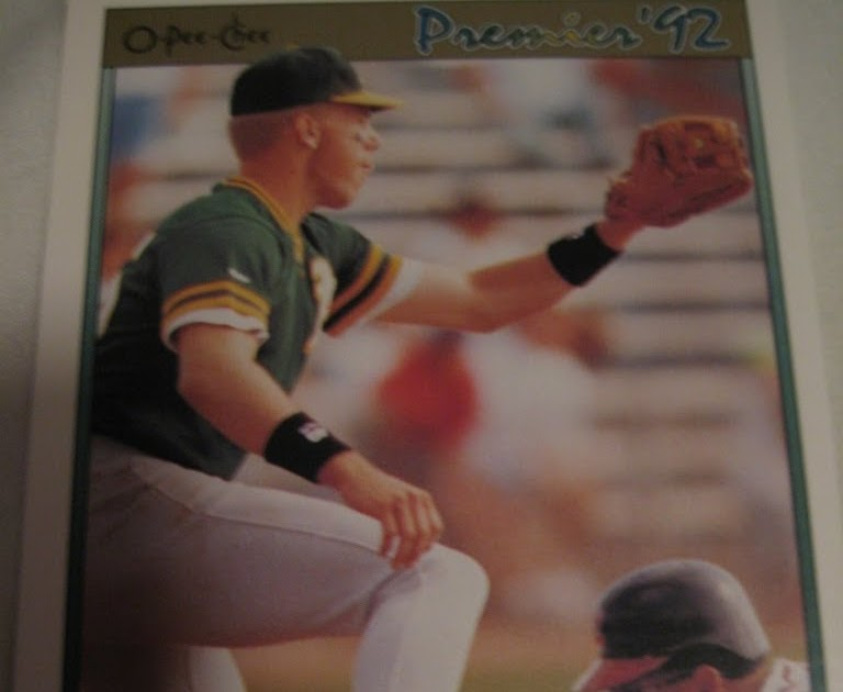 Baseball Cards Come To Life Mike Bordick Error Card