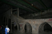 Rochester's Underground 1