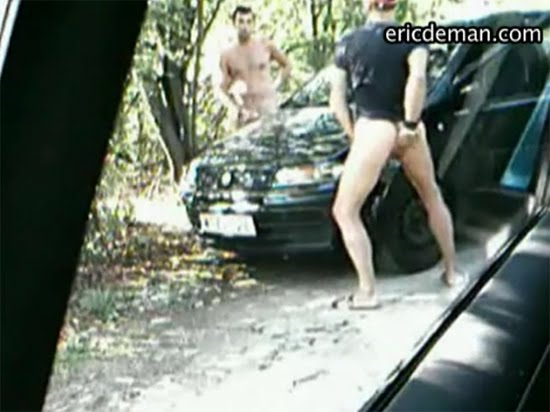 Spy Cam Gay Cruising