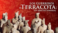 caratula documental Los guerreros de terracota