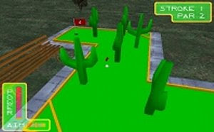 Mr. Putts Mini Golf - free pc games
