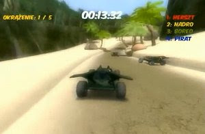 Buggy Race free pc game