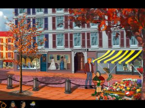 Broken Sword 2.5: The Return of the Templars - Free PC Gamers - Free PC Games