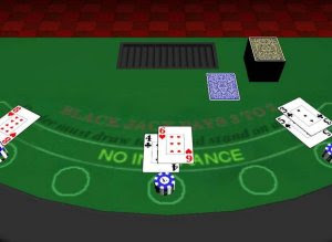 3D Blackjack Trainer - Free PC Gamers - Free PC Games