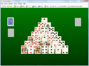 123 Free Solitaire 2008 - Free PC Gamers - Free PC Games