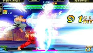 Street Fighter Online - Free PC Gamers - Free PC Games