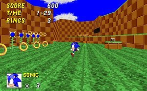 Sonic Robo Blast II - Free PC Gamers - Free PC Games