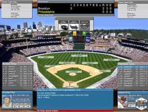 PureSim Baseball 2007 - Free PC Gamers - Free PC Games