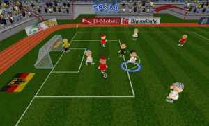 Slam Soccer 2006 - Free PC Gamers - Free PC Games
