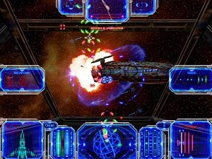 Star Wraith IV: Reviction - Free PC Gamers - Free PC Games