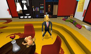 Octodad free PC adventure game